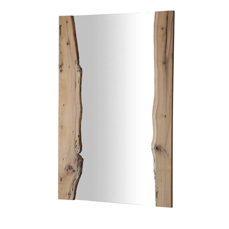 Canale Horizontal Wall Mirror In New Condition For Sale In Milan, IT