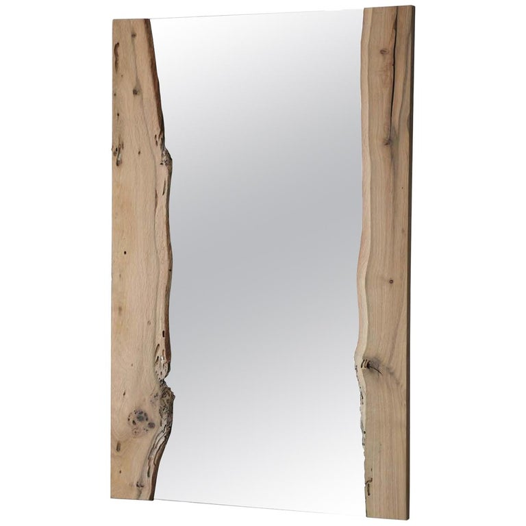 Canale Horizontal Wall Mirror For Sale