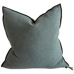 Canard French Linen Pillow