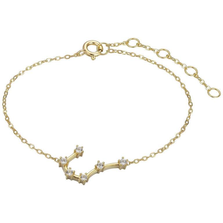 Cancer Constellation Bracelet For Sale