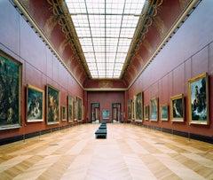 Musée du Louvre, Paris, XXI