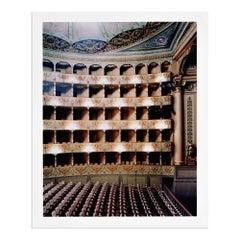 Teatro Nacional de Sao Carlos Lisboa III, Contemporary Photography