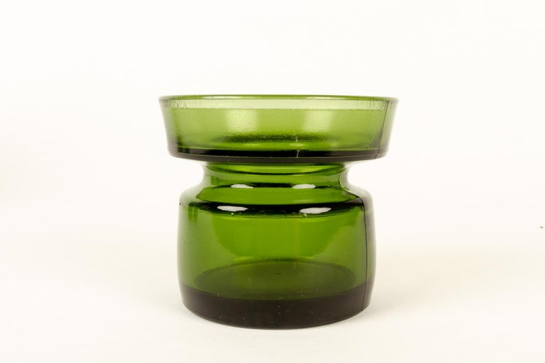 Candleholders by Jens H. Quistgaard for Dansk Designs 1960s Set of 7 In Good Condition For Sale In Nibe, Nordjylland