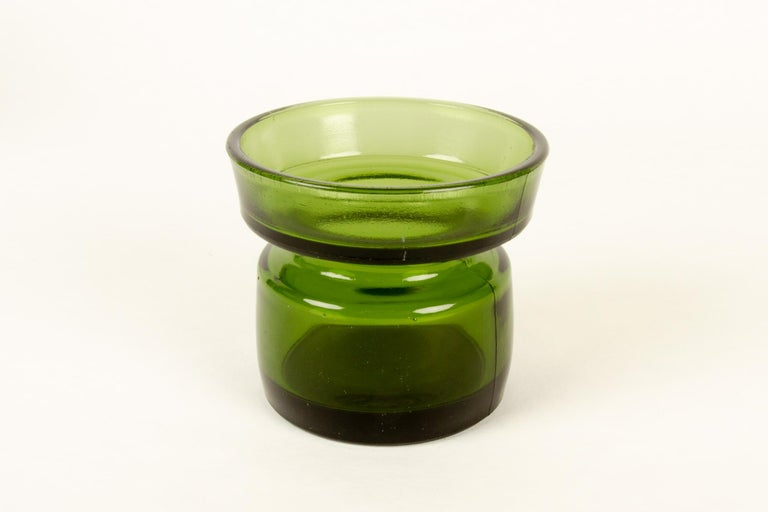 Mid-20th Century Candleholders by Jens H. Quistgaard for Dansk Designs 1960s Set of 7 For Sale