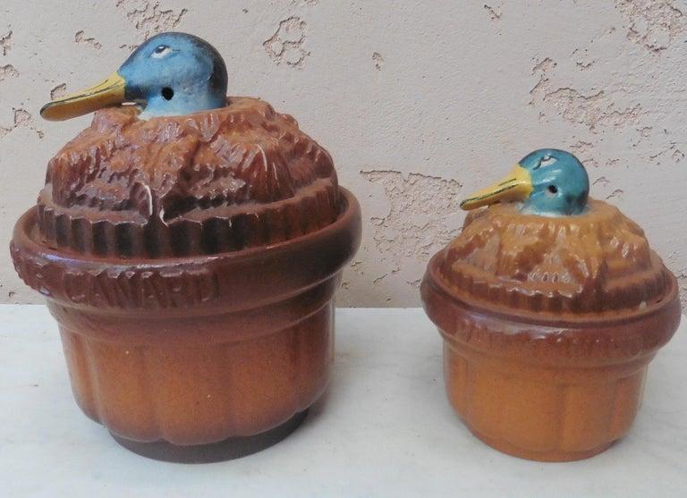 Caneware Egg Basket Tureen For Sale 1