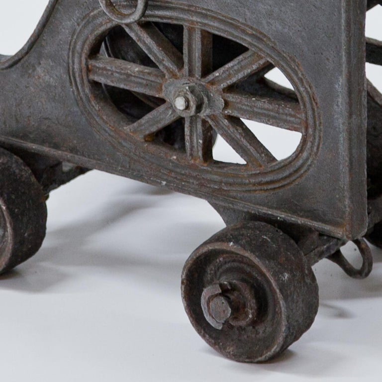 European Cannon, Probably 18th Century For Sale