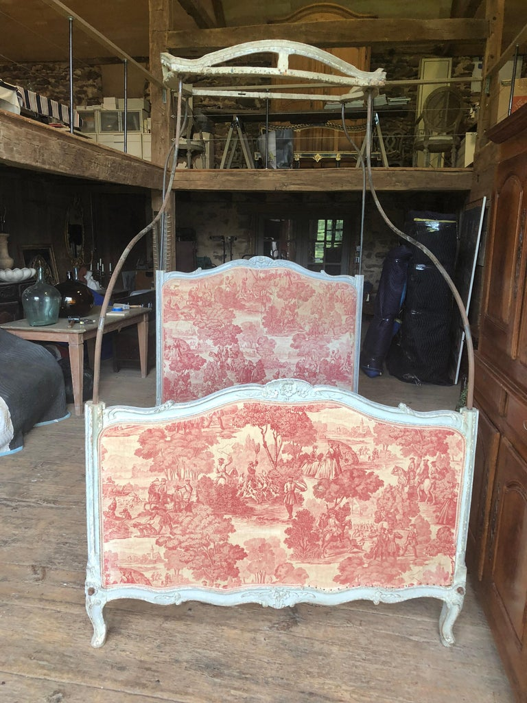 Canopy Bed French 18th Century For Sale At 1stdibs
