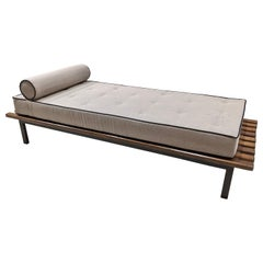 Cansado Bench by Charlotte Perriand