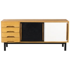 Sideboard from Cansado Mining by Charlotte Perriand Sideboard
