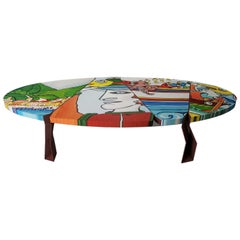 Cantastorie Limited Edition Table by Notempo