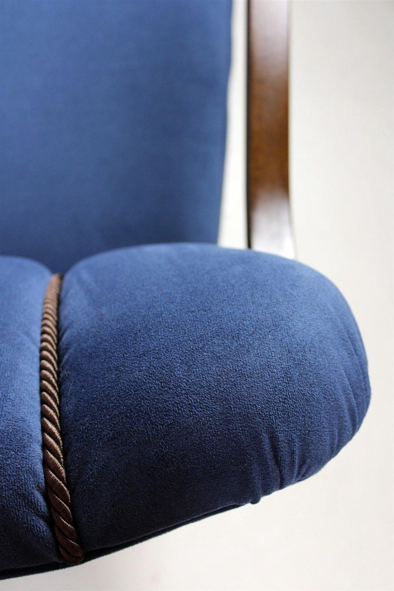 Cantilever Armchairs from Mücke Melder, 1930s, Set of Two For Sale 1