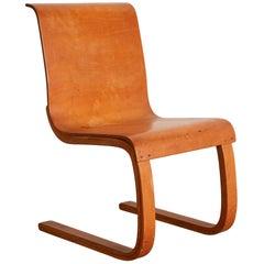 """""""Cantilever Chair"""" Model no. 21 by Alvar Aalto, circa 1938"""