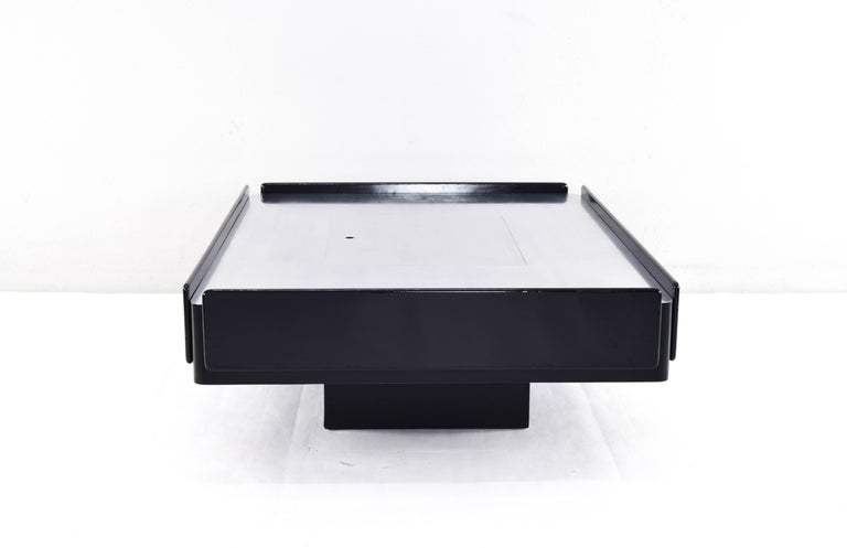 Caori Midcentury Cocktail and Coffee Table by Vico Magistretti for Gavina 4