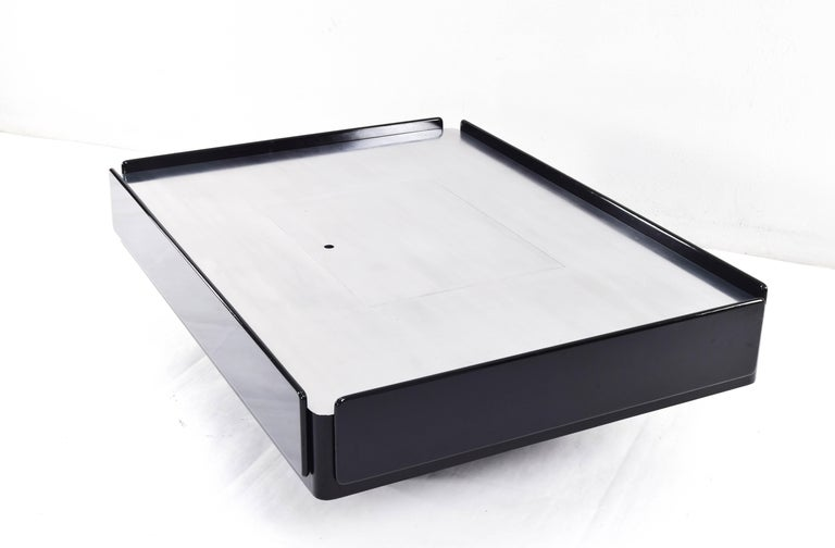 Caori Midcentury Cocktail and Coffee Table by Vico Magistretti for Gavina 1