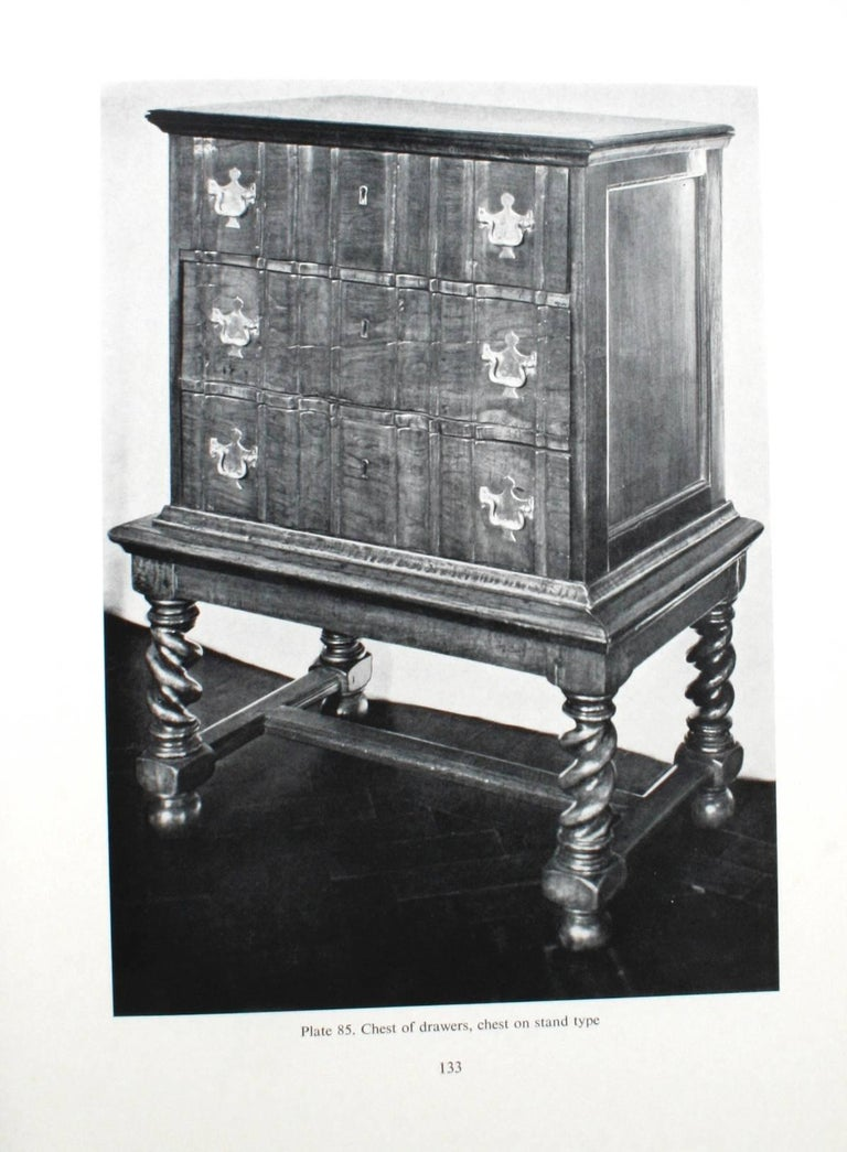 Quot Cape Furniture Quot Book By M G Atmore For Sale At 1stdibs