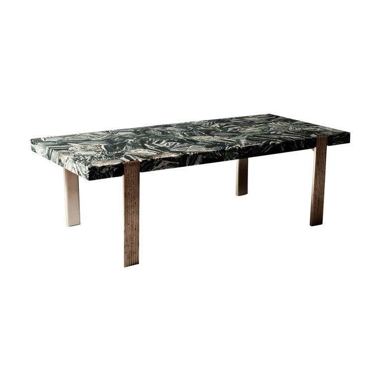 Capital Coffee Table by DeMuro Das  For Sale