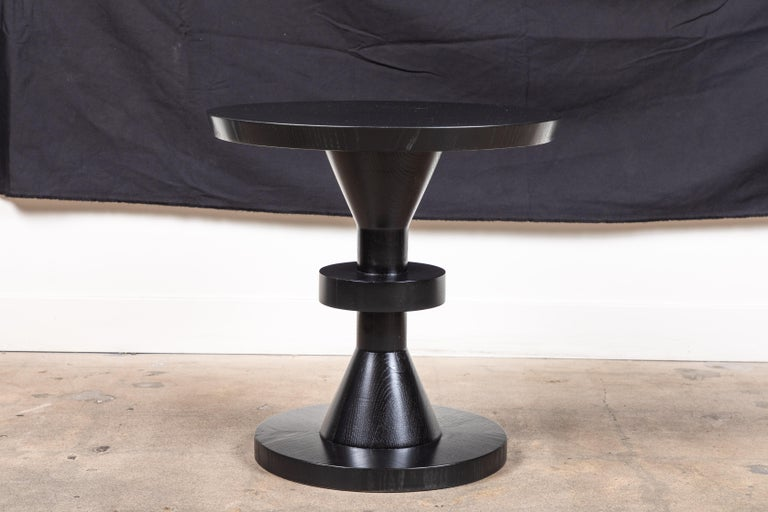 Oak Capitola Table by Lawson-Fenning For Sale