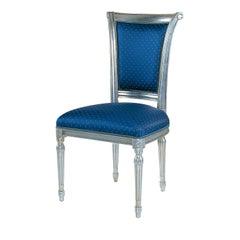 Capotavola Blue Chair