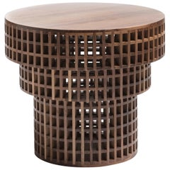 Carabottino Tavolino Side Table by Cara Davide