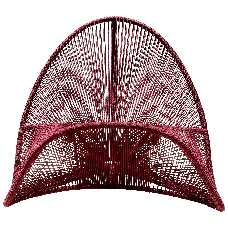 Carapuça Armchair - Available in NY