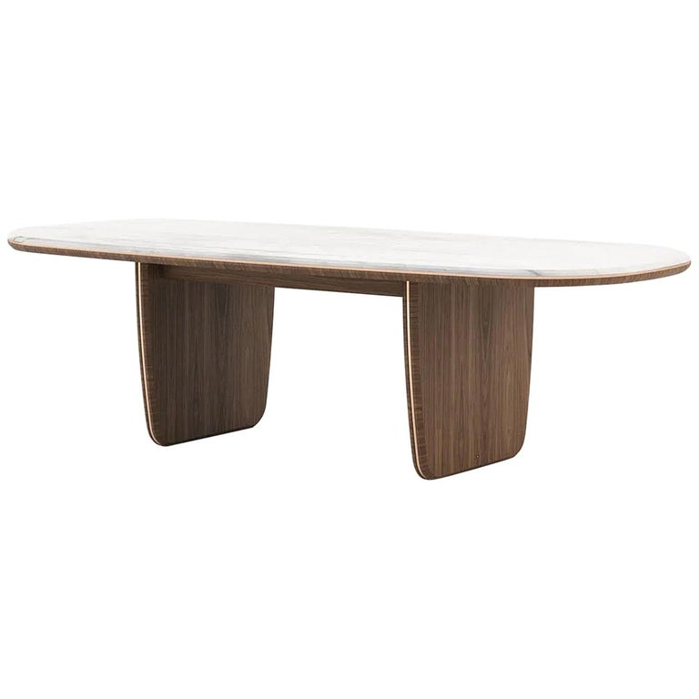Carara Dining Table For Sale
