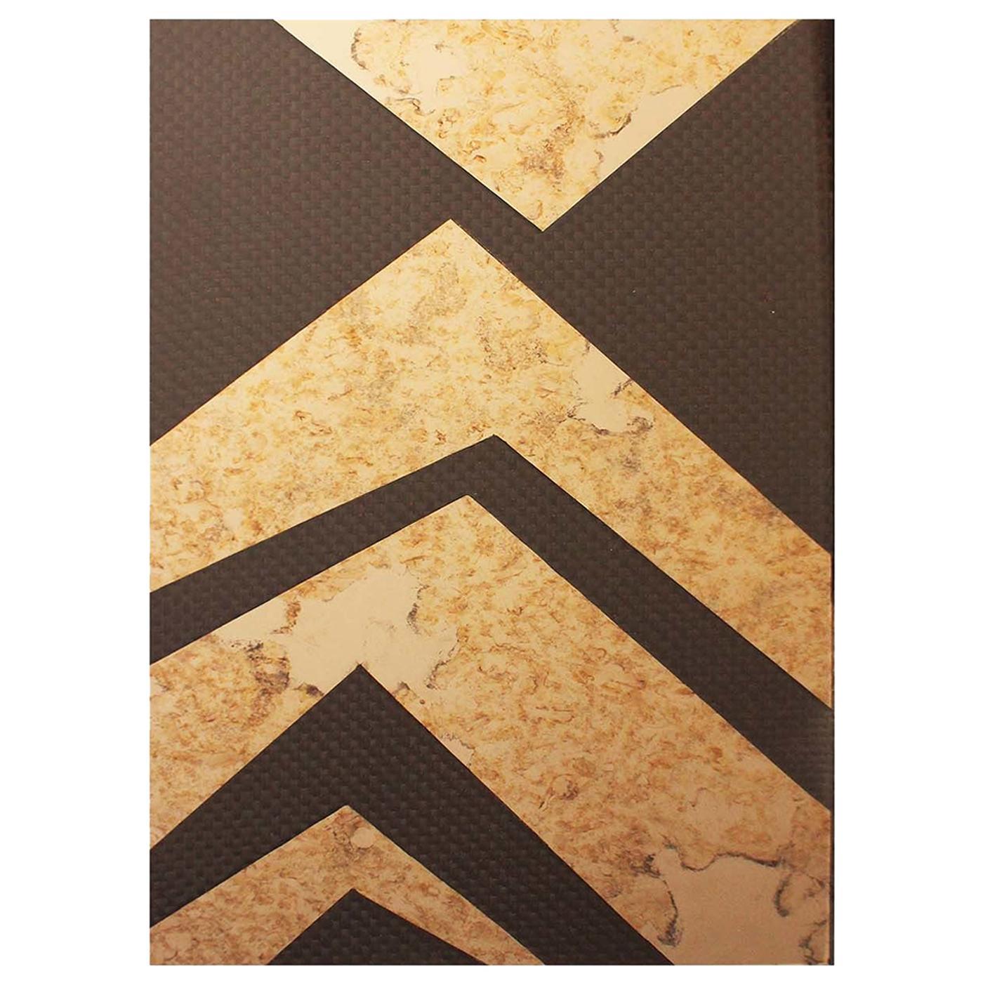 Carbon-02 Decorative Panel