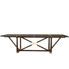 Carden Dining Table with Leaf Extensions