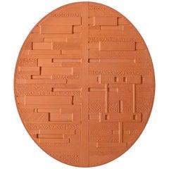 """Careyes"" Ceramic by Architects Gabriela Carrillo and Mauricio Rocha"