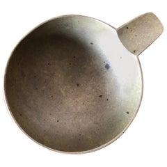 Carl Auböck Brass Ashtray