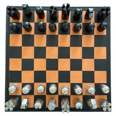 Carl Auböck Chess Set #5606