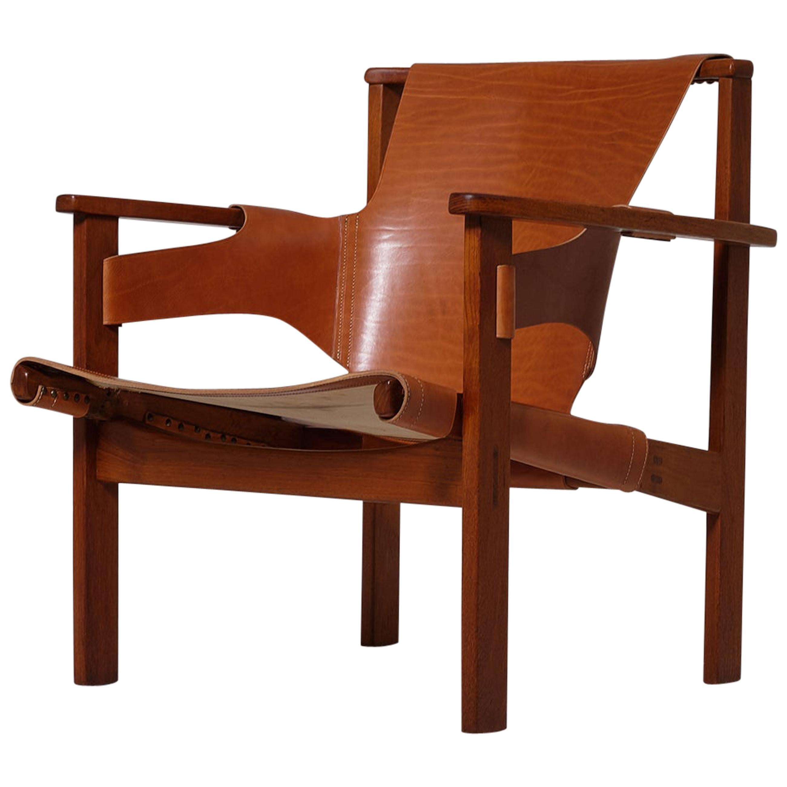 Carl-Axel Acking 'Triennal' Lounge Chair