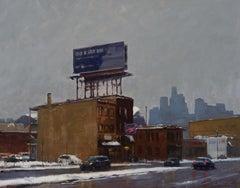 Carl Bretzke City Billboard