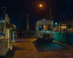 Harbor Truck II