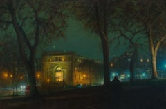 Loring Hill Nocturne
