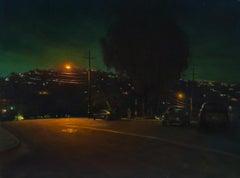 Quiet Night on Cliff Drive