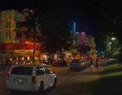 South Beach Illumination