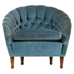 Carl Cederholm Easy Chair by Stil & Form in Sweden