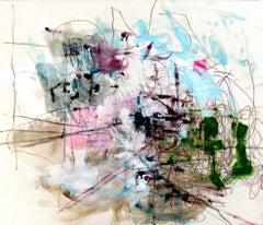 Varnish Abstract Paintings