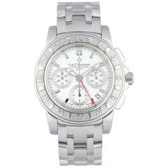 Carl F. Bucherer Patravi 10610.08 Chronograph GMT Men's Watch