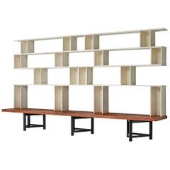 Carl Gustaf Hiort af Ornäs Versatile Shelf 'Välipala'