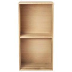 Carl Hansen FK63 1020 Bookcase in Oak Oil by Fabricius & Kastholm