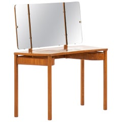 Carl-Johan Boman Vanity Produced by Boman Oy in Finland