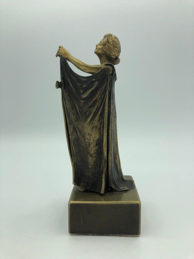 Open Sesame (Mechanical Bronze) For Sale 1