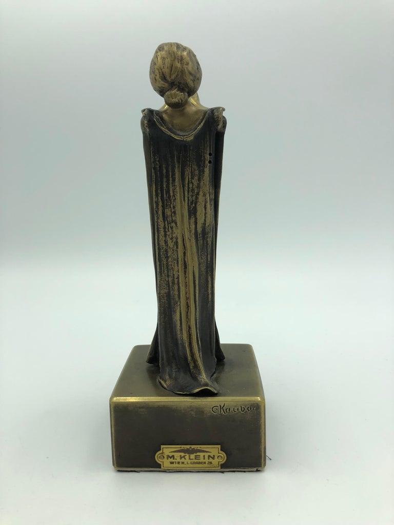 Open Sesame (Mechanical Bronze) For Sale 2
