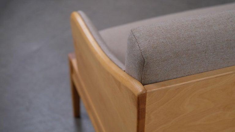 Carl Malmsten Sofa / Daybed For Sale 1