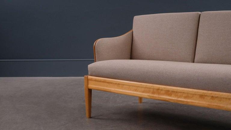Carl Malmsten Sofa / Daybed For Sale 2