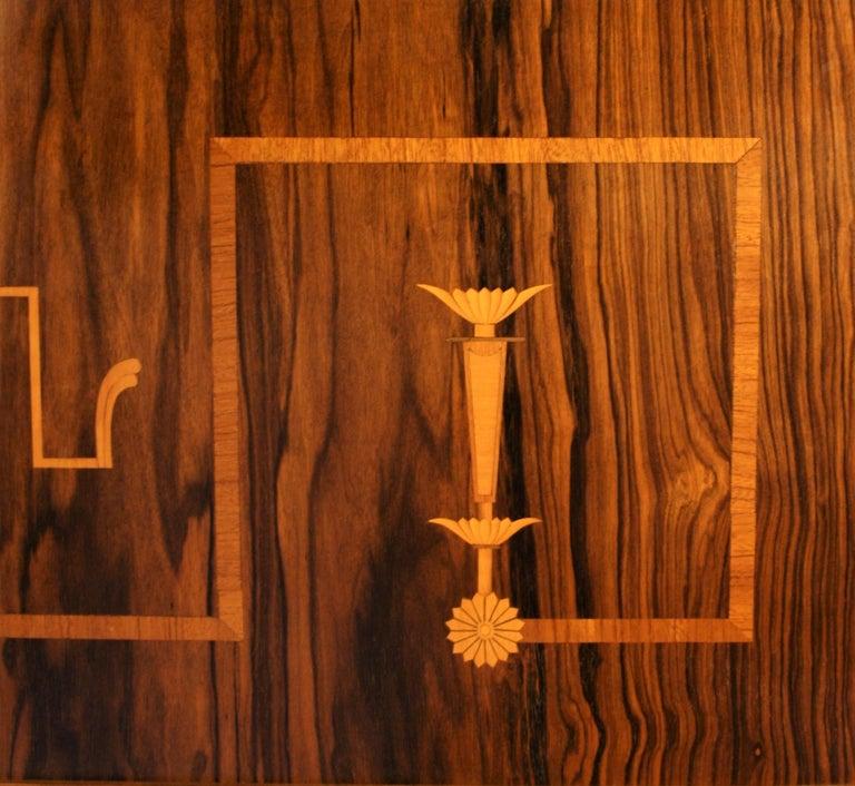 Carl Malmsten Swedish Grace Cabinet, 1920s For Sale 2