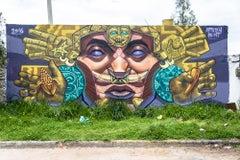 Apitatan (Juan Sebastian Aguirre), Quito, Ecuador