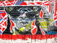 Infame (David Arias), Quito, Ecuador (b)