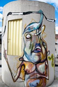 Ralex (Alex Tapia), Quito, Ecuador